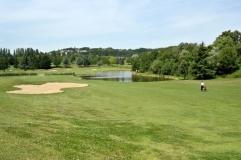 Reportage événementiel d'un tournoi de golf